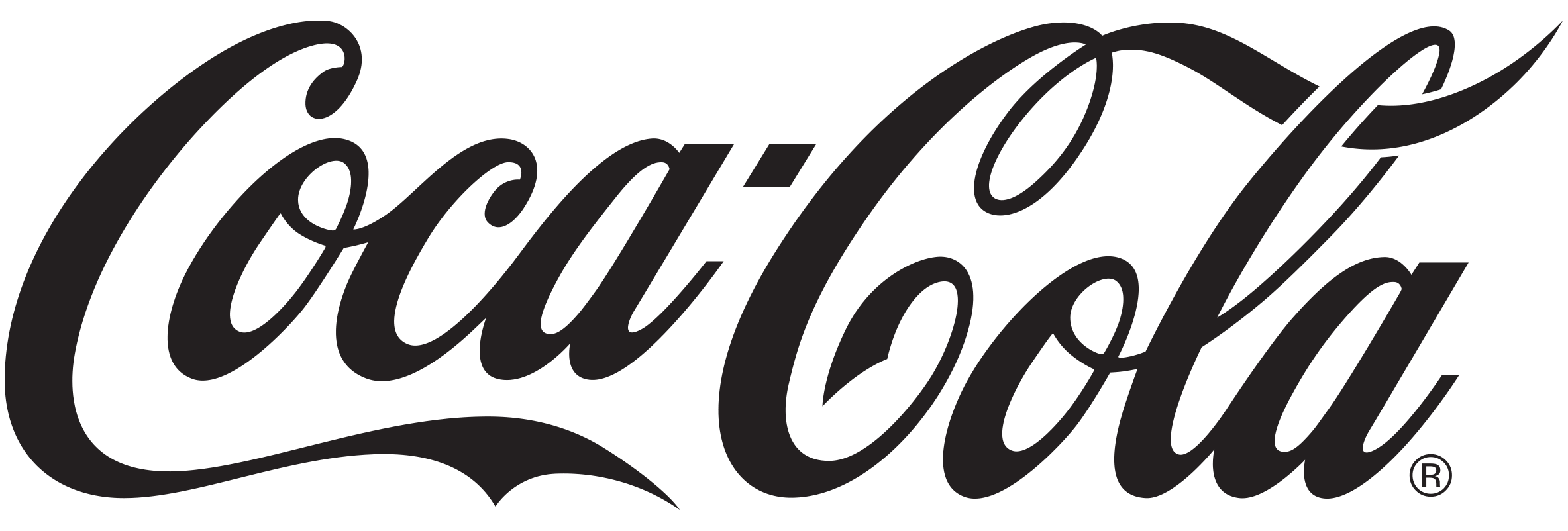 Coca Cola Cammeo Black